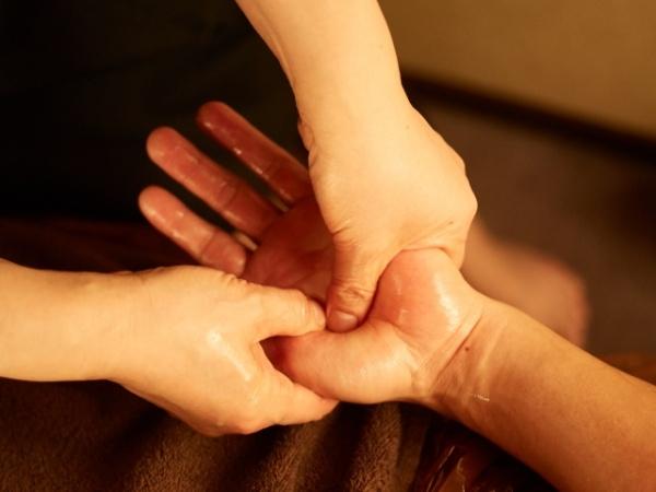 画像3: 腕・脚すっきりコース